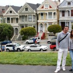 Les fameuses Painted Ladies
