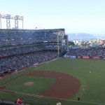 Giants (SF) vs Mets (NY)